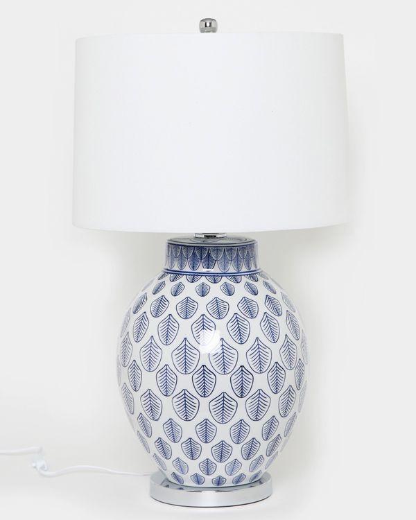 Paul Costelloe Living Hamptons Lamp