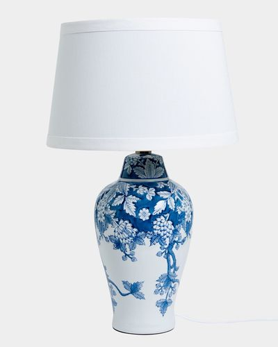 Paul Costelloe Living Bari Lamp