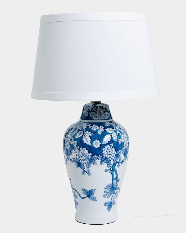 Paul Costelloe Living Bari Lamp