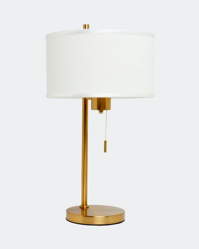 Paul Costelloe Living Chain Table Lamp