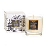 black-white Paul Costelloe Living Boutique Candle
