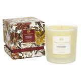multi Paul Costelloe Living Floral Candle