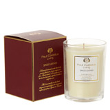 burgundy Paul Costelloe Living Scented Candle