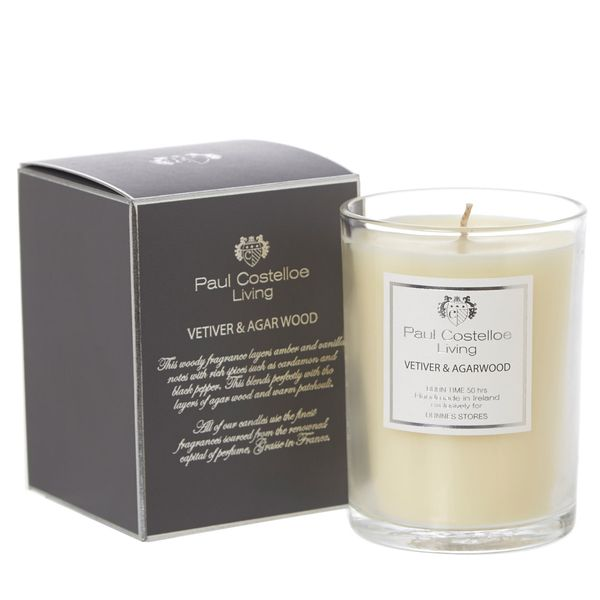 Paul Costelloe Living Scented Candle
