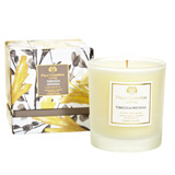 gold Paul Costelloe Living Verona Candle
