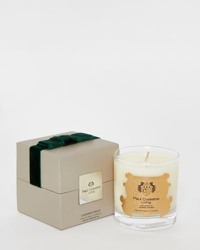 Paul Costelloe Living Bow Candle