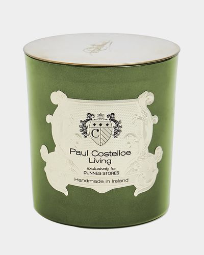 Paul Costelloe Living Crest Candle thumbnail
