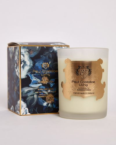 Paul Costelloe Living Montpellier Candle