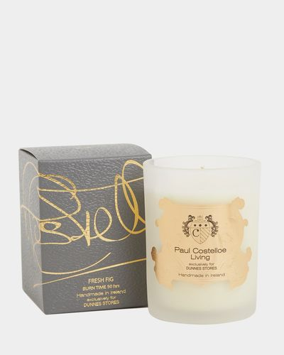 Paul Costelloe Living Scented Candle thumbnail