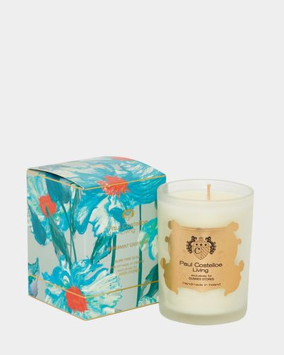Paul Costelloe Living Hamptons Floral Scented Candle