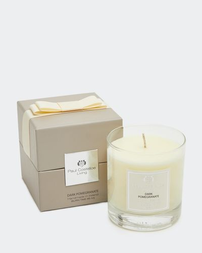 Paul Costelloe Living Bow Scented Candle thumbnail