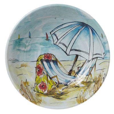 Paul Costelloe Living Seaside Pasta Bowl
