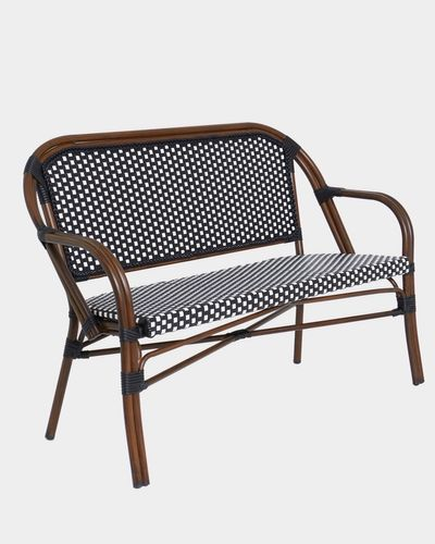 Paul Costelloe Living 2 Seater Chair