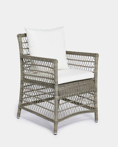 Paul Costelloe Living Rattan Chair