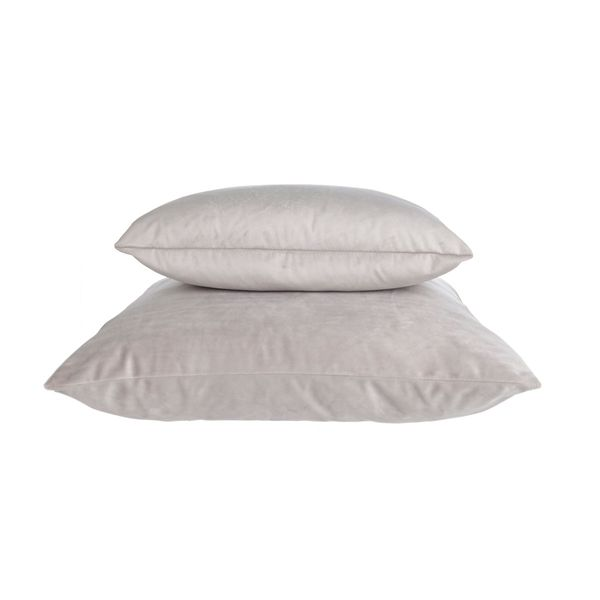 Paul Costelloe Living Velour Feather Filled Cushion