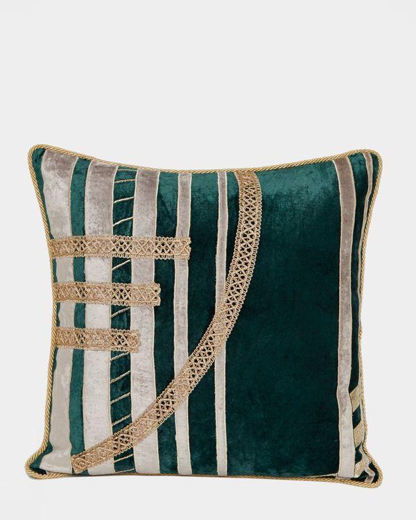 Paul Costelloe Living Cairo Cushion