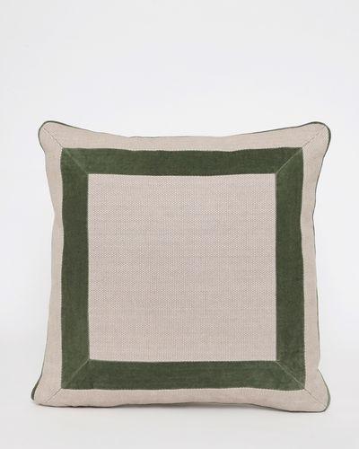 Paul Costelloe Living Border Cushion