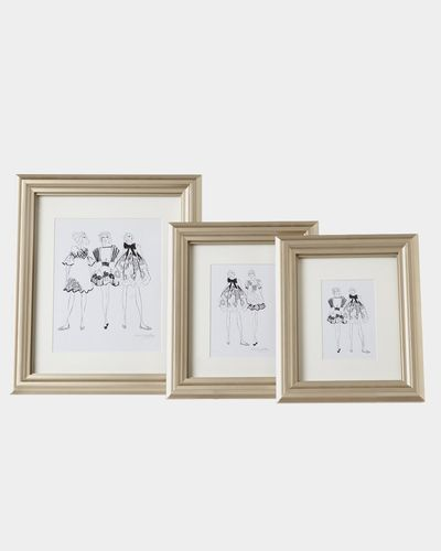 Paul Costelloe Living Mounted Picture Frame thumbnail