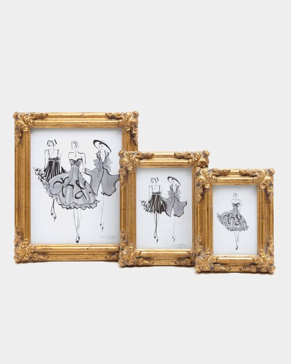 Paul Costelloe Living Decadent Picture Frame