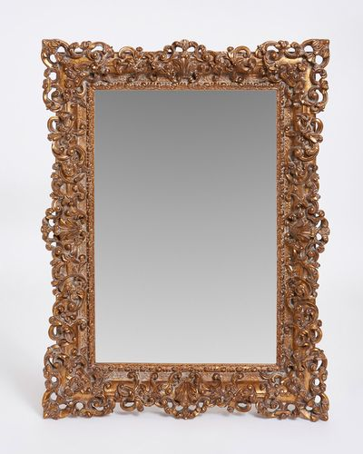 Paul Costelloe Living Ornate Mirror