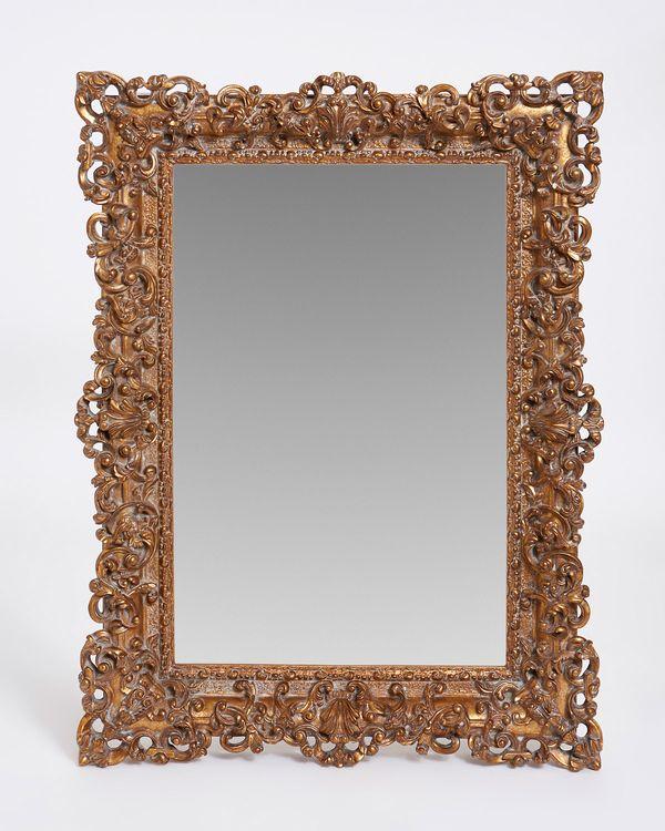 Paul Costelloe Living Ornate Mirror