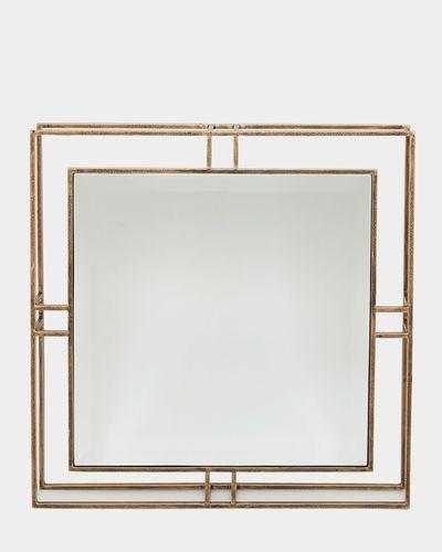 Paul Costelloe Living Square Wall Mirror