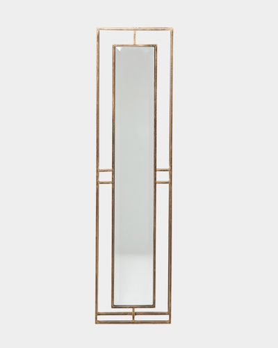 Paul Costelloe Living Rectangle Wall Mirror