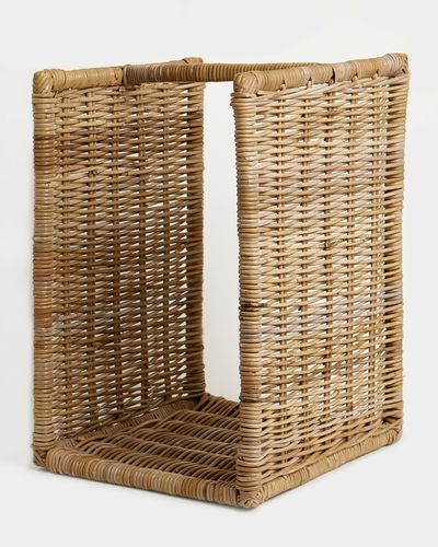 Paul Costelloe Living Tall Log Basket