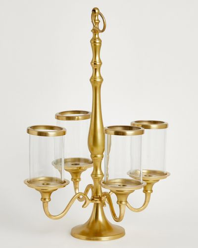 Paul Costelloe Living Table Candelabra