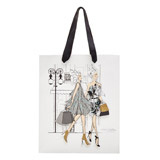 multi Paul Costelloe Living Lady Gift Bag