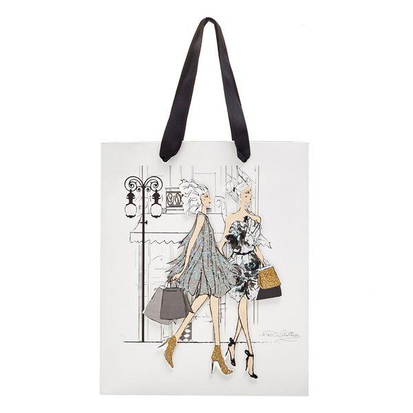 Paul Costelloe Living Lady Gift Bag