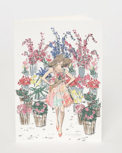 Paul Costelloe Living Lady Gift Card