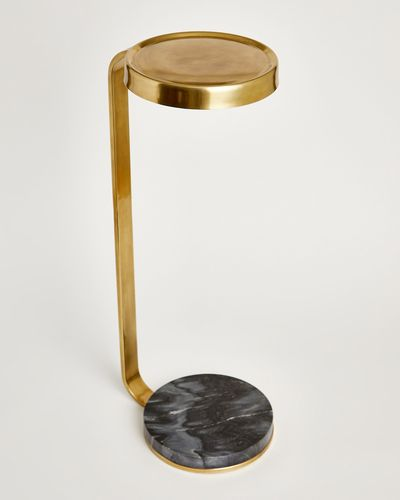 Paul Costelloe Living Marble Table