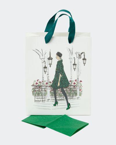 Paul Costelloe Living Lady Gift Bag thumbnail