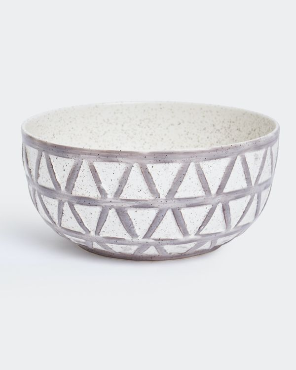 Paul Costelloe Living Aztec Bowl