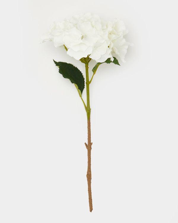 Paul Costelloe Living Hydrangea Artificial Flower Spray