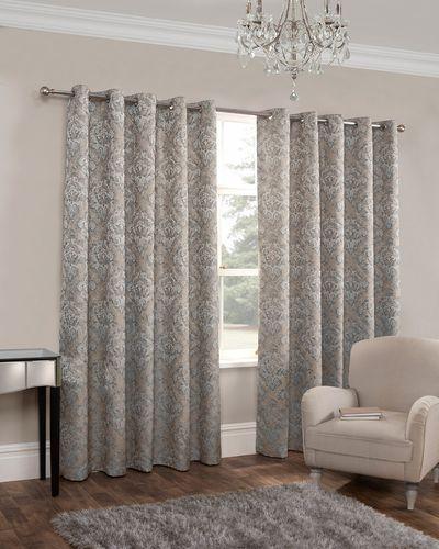 Paul Costelloe Living Parma Curtain