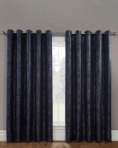 Paul Costelloe Living Empire Curtain
