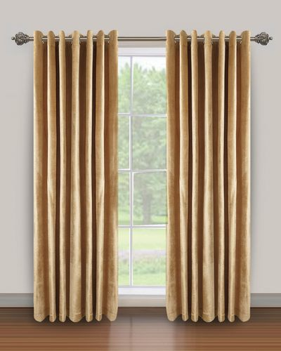 Paul Costelloe Living Decadence Curtain