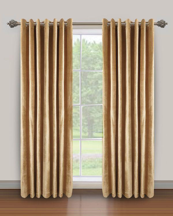 Paul Costelloe Living Decadence Curtain