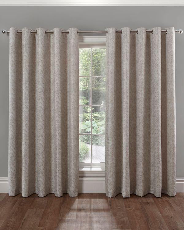 Paul Costelloe Living Chevron Curtain