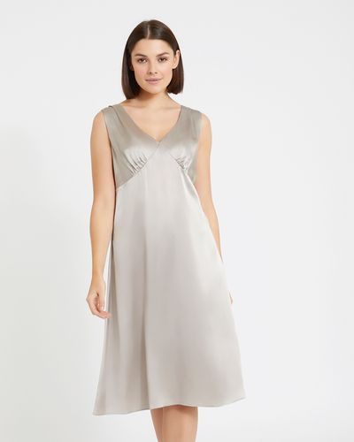Paul Costelloe Living Silk Nightdress