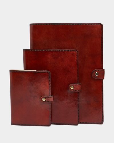 Paul Costelloe Living Leather Notebook thumbnail