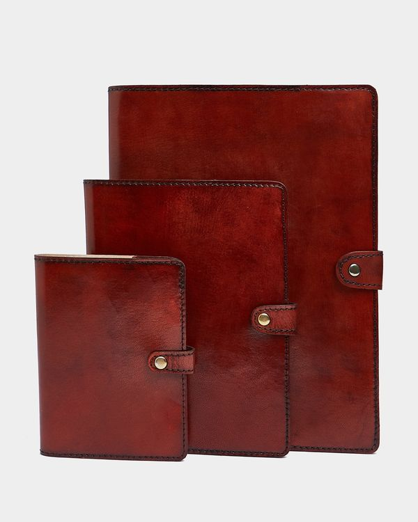 Paul Costelloe Living Leather Notebook