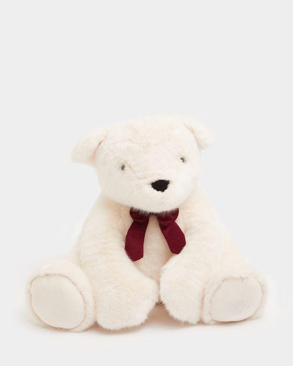Paul Costelloe Living Giant Polar Bear