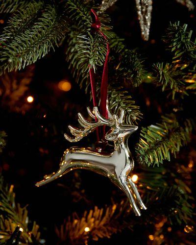 Paul Costelloe Living Reindeer Decoration