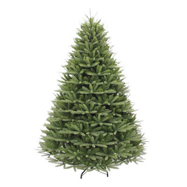 green Paul Costelloe Living 7.5ft Boston Christmas Tree