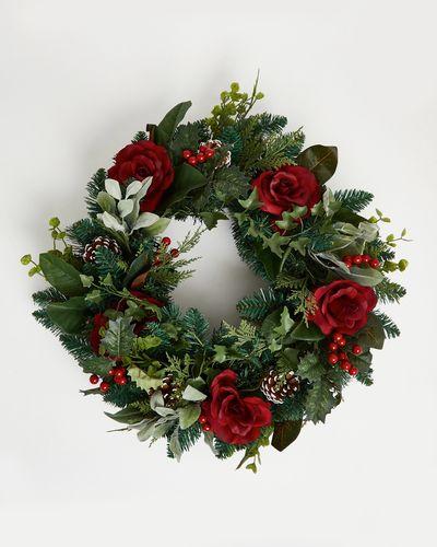 Paul Costelloe Living Traditional Wreath