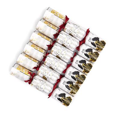 ladyPaul Costelloe Living Mini Cracker - Pack Of 6