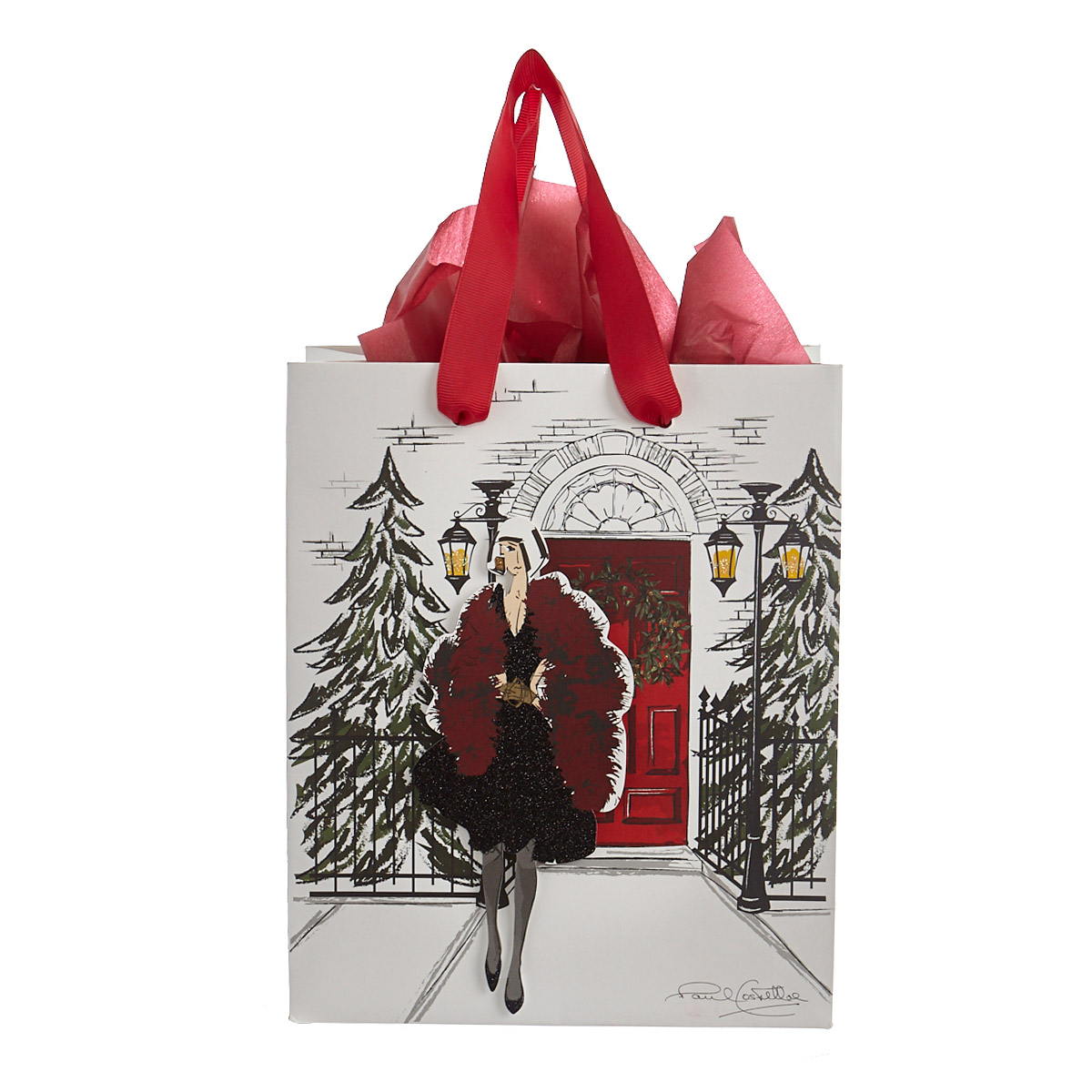 Paul Costelloe Living Lady Gift Bag